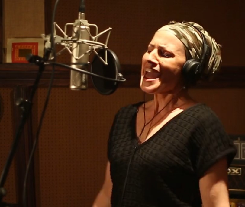 rootsamala studio recording